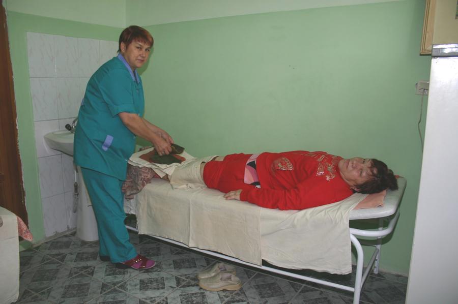 Затяжная простуда лечение народными средствами