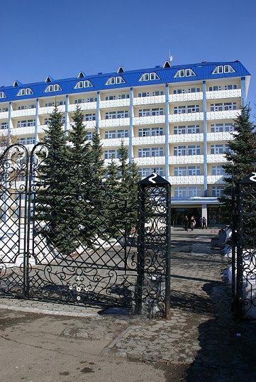 Санаторий Санта Казань Россия — отзывы, описание, фото ... | 538x361